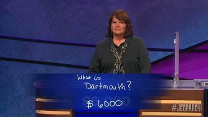 Jeopardy Teachers Tournament Holly Loop Wild Final