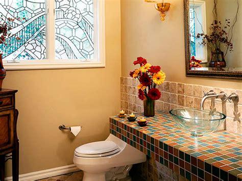 Starting A Bathroom Remodel