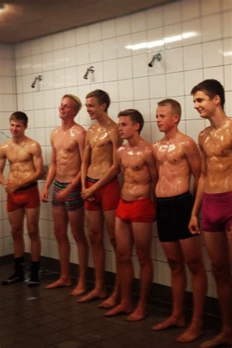 Guys And Showering Together Boys In Their Boys