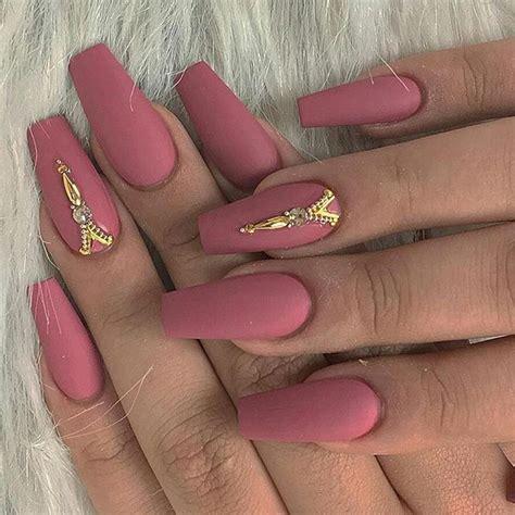 matte color nails best 25 matte nails ideas on matt nails