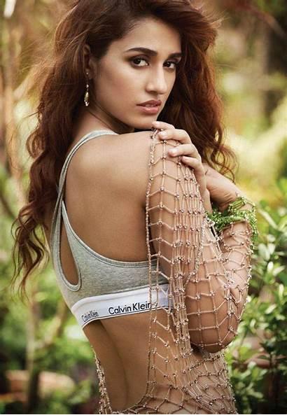 Disha Patani India Cosmopolitan Actress Bollywood Indian