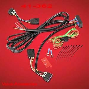 Trailer Wiring Harness  Spyder F3t  Ltd