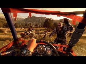 Acheter Dying Light: The Following - Enhanced Edition Steam