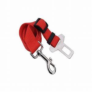 Ceinture De Securite Pour Voiture Ancienne : ceinture de s curit de voiture pour chien ~ Medecine-chirurgie-esthetiques.com Avis de Voitures