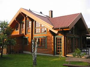 Elk Fertighaus Preise : honka blockhaus in m hnesee v llinghausen 05 house dreaming haus tr umen pinterest ~ Markanthonyermac.com Haus und Dekorationen