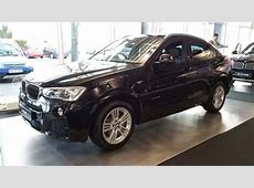 2015 BMW X4 xDrive 20d M Sportpaket [BMWview] YouTube