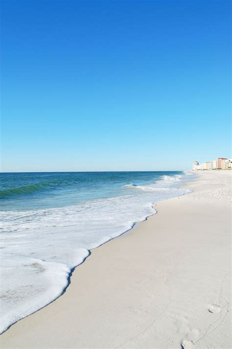 west beach gulf shores alabama  year