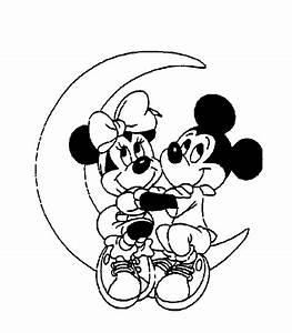 Micky Maus Bilder Kostenlos : coppia topolino 3 disegni per bambini da colorare ~ Orissabook.com Haus und Dekorationen