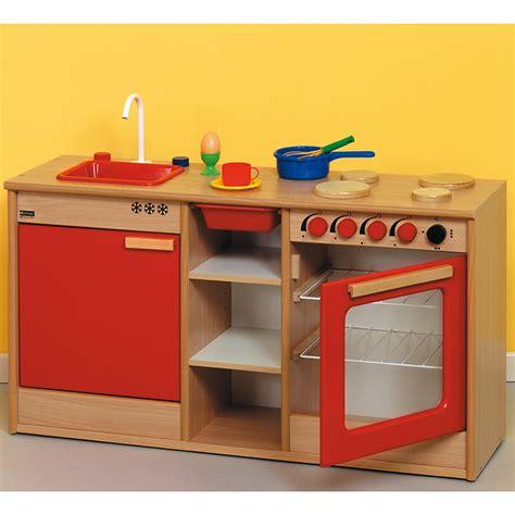 cuisine maternelle combiné cuisine compacte cuisine et marchande nathan