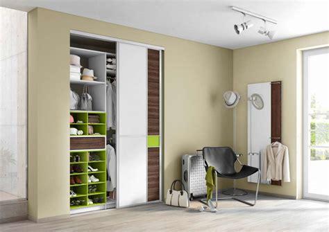 deco porte chambre deco porte placard chambre cheap portes de placard sur