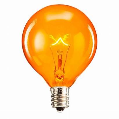 Scentsy Bulb Orange Warmer Watt 25w Bulbs