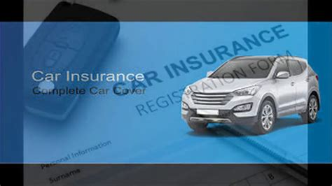 car insurance channel car insurance quotes mn youtube