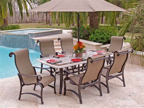 Outdoors Tables : Outdoor And Patio Furniture Categories