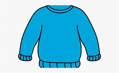 Jumper Sweater Clipart Cartoon Clip Library Transparent