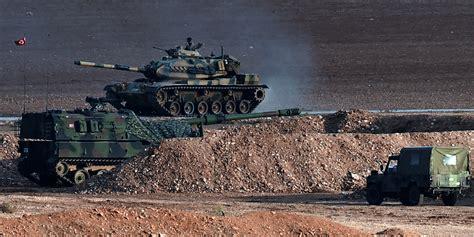 Dignitaire Ottoman by La Turquie A 233 Une Op 233 Ration Militaire En Syrie