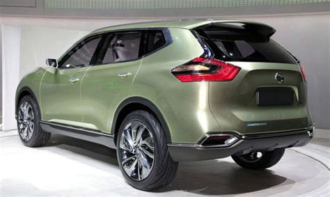 2020 Nissan Rogue by 2020 Nissan Rogue Sport Redesign Engine Specs Release