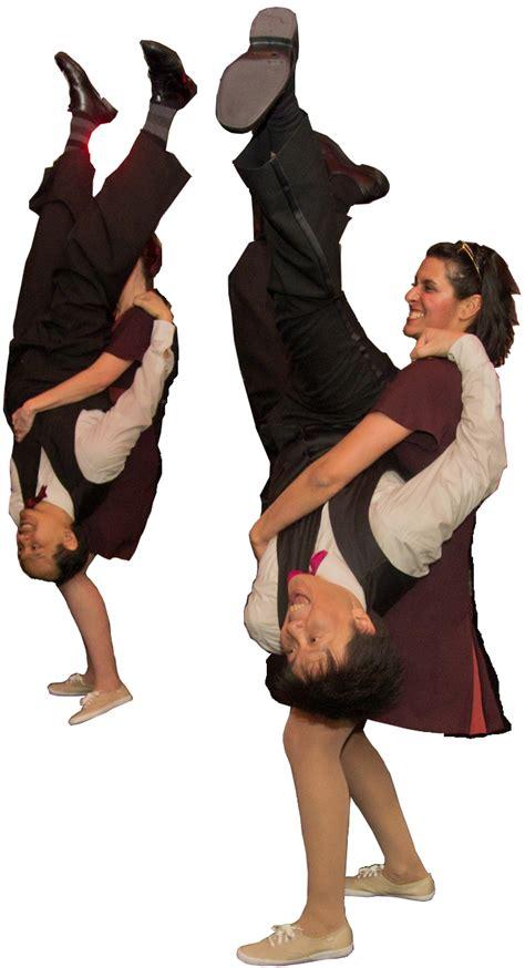 Fidgety Feet Dc's Premiere Lindy Hop Dance Team
