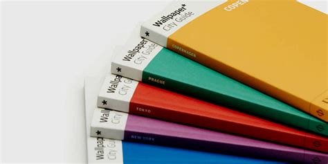 travel  phaidon  wallpapers city guide books