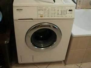 Miele Waschmaschine Entkalken : miele waschmaschine miele novotronic w 934 super youtube ~ Michelbontemps.com Haus und Dekorationen