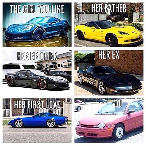 Corvette Meme | Corvette Memes | Pinterest | Corvettes ...