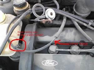 2012 Ford Focus Vacuum Line Diagram