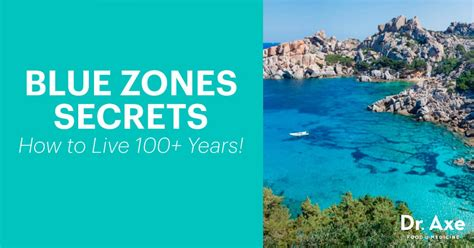 blue zones secrets     years dr axe