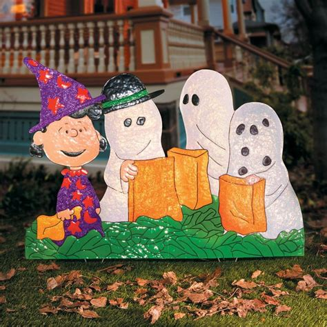 charlie brown gang outdoor 289 best images about decorations on