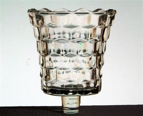 Home Interior Candle Holders by Home Interiors Peg Votive Candle Holder Clear