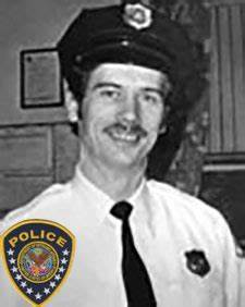 Decker, Patrol Officer Mark S.