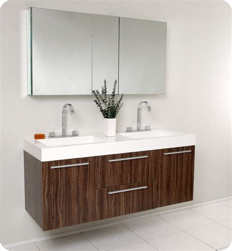 20 Inch Vanity Sink Combo by Floating Bathroom Vanities Contemporary Bathroom