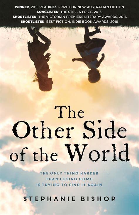 Review: The Other Side of the World by Stephanie Bishop ...
