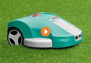 Obi Rasenmäher Roboter : rasenm her berater obi ~ Michelbontemps.com Haus und Dekorationen