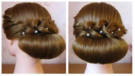 coiffure mariage facile a faire soi meme cheveux court coiffure facile 224 faire soi m 234 me pour soir 233 e mariage pour