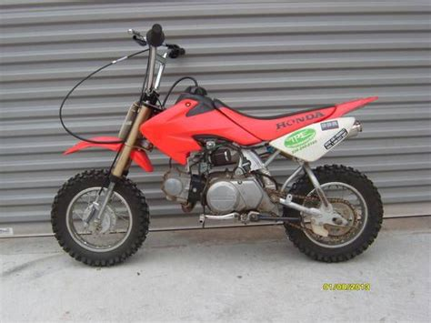 Honda Crf Pit Bike For Sale Motos