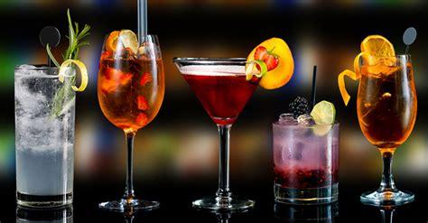 surprising spirit substitutions  classic cocktails