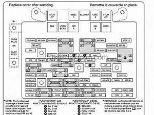 2004 F150 Fuse Diagram Abs