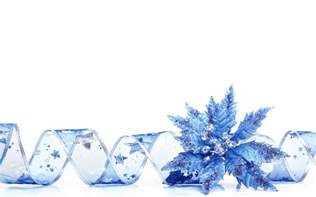 christmas ribbon magic christmas xmas merry christmas blue christmas wallpapers