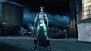 Batman Arkham Origins Blackgate Confirmed For PC Xbox