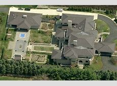 An Exclusive Look at LeBron's $92 Million Ohio Mansion