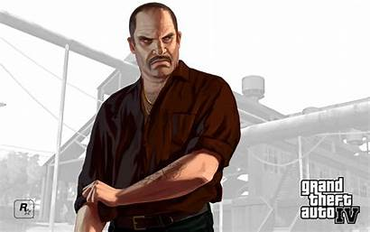 Grand Theft Vladimir Glebov Iv Gta Vlad