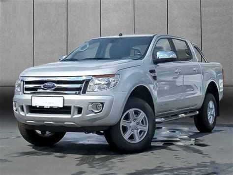 voiture occasion ford ranger 3 2 tdci 200 cabine limited 4x4 2015 diesel 29000 quimper