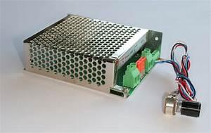 Pilot Light Bar High Power 30 Amp 30a Pwm Dimmer 24vdc Pilotlights Net