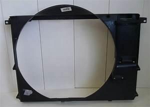 Fan Shroud - Bmw - E38 - E39 - E31 - 17111440252