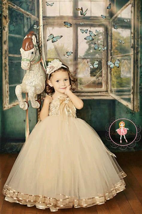 vestidos  ninas estilo princesa  curso de