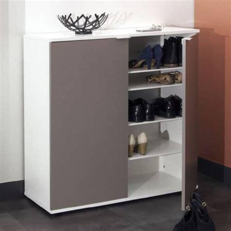 deco chambre taupe et blanc meubles chaussures meubles et rangements meuble à