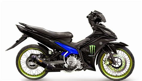 Honda Vario 110 Backgrounds by Vario Cw Modifikasi Touring Thecitycyclist