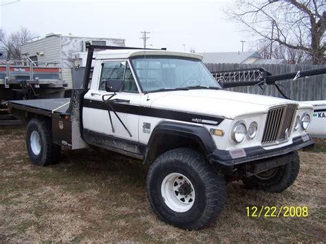 pricing      custom flatbed international full size jeep association jeep truck