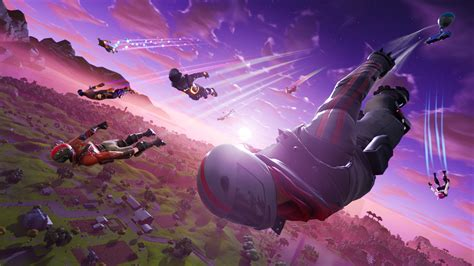 2560x1440 Fortnite Battle Royale Hd 1440p Resolution Hd 4k Wallpapers, Images, Backgrounds
