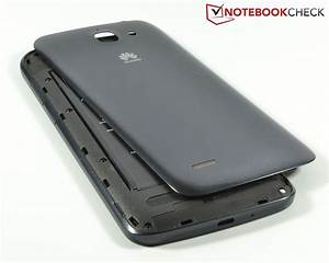 Test  Huawei Ascend G730  Sammanfattning