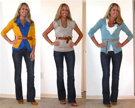 5 Jeans for Spring u0026 How to Wear u0026#39;Em u2014 Ju0026#39;s Everyday Fashion